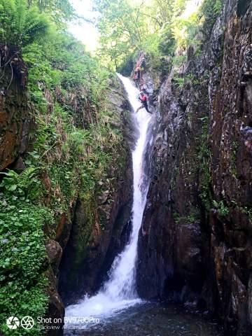 Canyon de Subra